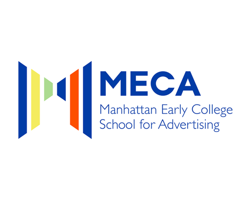 Manhattan Early College School for Advertising logo