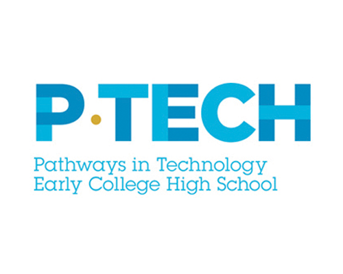 Pathways in Technology Early College High School logo
